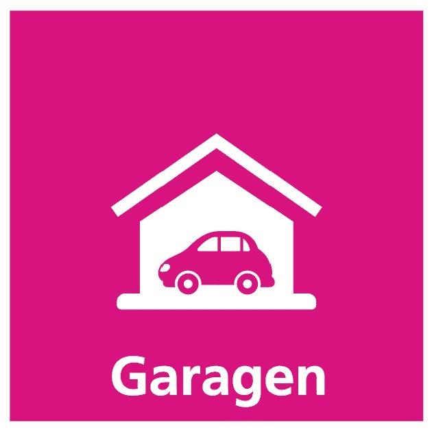 Garagentoröffnung Bad Rappenau